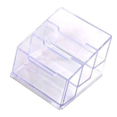 Acrylic Business Card Holder F15003C