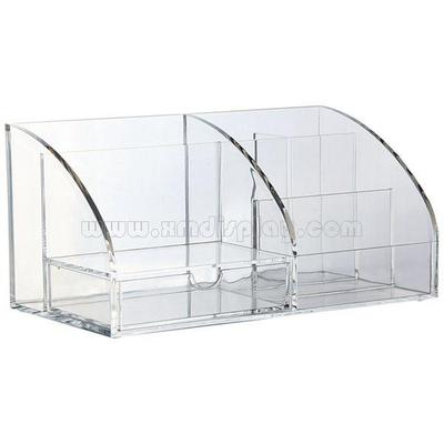 Acrylic Business Card Holder F15004C