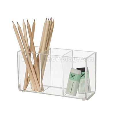 Acrylic Pen Holder F15001D