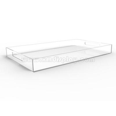 Acrylic Serving Tray F16001Y