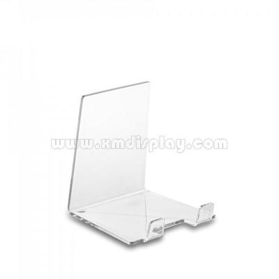 Acrylic Display Stand for Ipad Mini & Mobile Phone F15007T