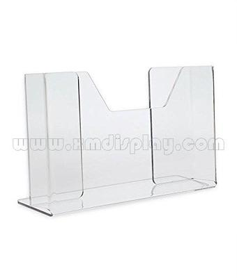 Acrylic Brochure Holder Stand F15007B