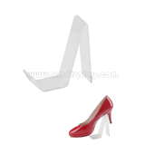 Acrylic Shoe Display Stand F15005S