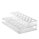 Acrylic Lipstick Holder F15002M