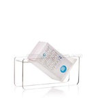 Acrylic Business Card Holder F15001C