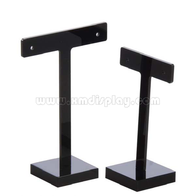 Earring Holder with T-Bar Design F15006J